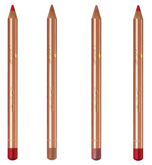 Best Lip Liner India - Lakme Absolute 9 to 5  Lip Liner