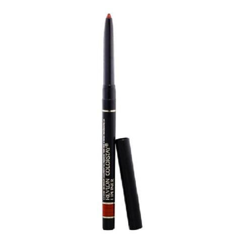 Best Lip Liner India - Revlon Colorstay Lip Liner