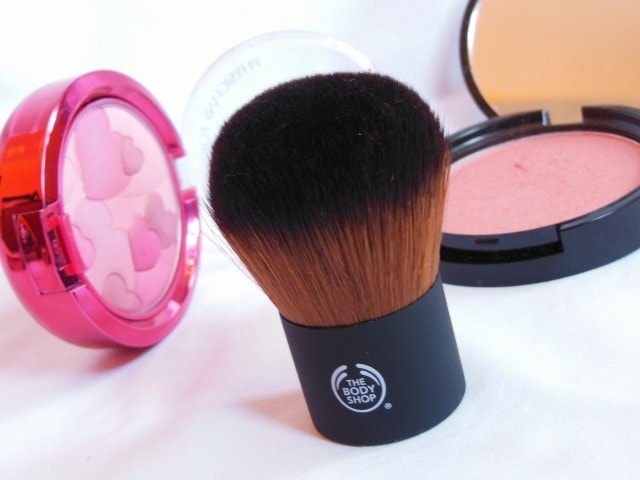 Best Makeup 2014 - The-Body-Shop-Kabuki-Brush