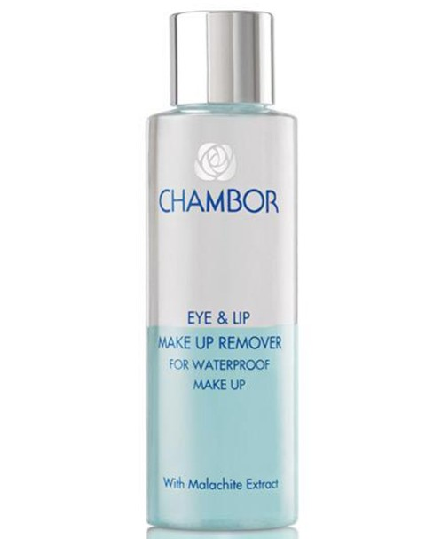 Best Makeup Removers - Chambor Makeup Remover