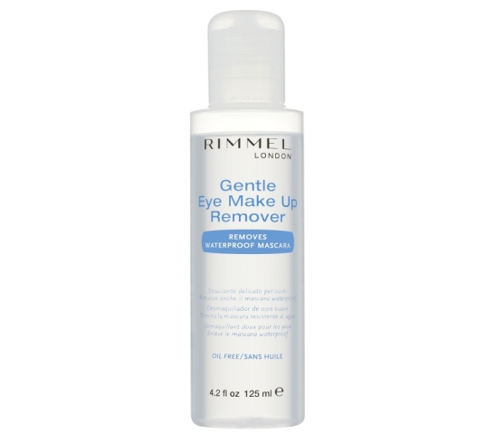 Best Makeup Removers - Rimmel Eye Make Up Remover