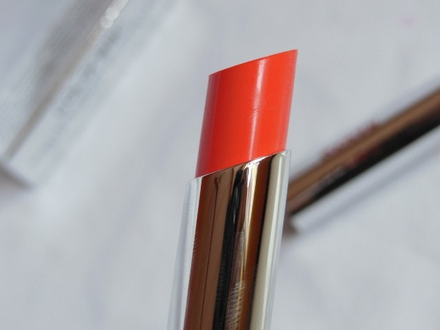 Colorbar Sheer Creme Orange Bliss Lipstick