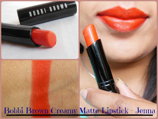 Favourite Lipsticks 2014 - Bobbi-Brown-Creamy-Matte-Lipstick-Jenna