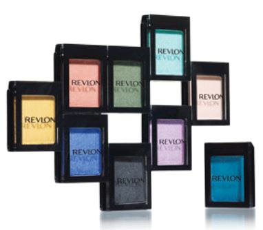 Worst Makeup Product 2014  - revlon-shadow link Eye Shadow