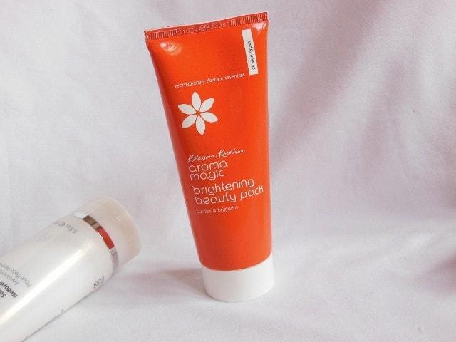Aroma magic Brightening beauty Pack