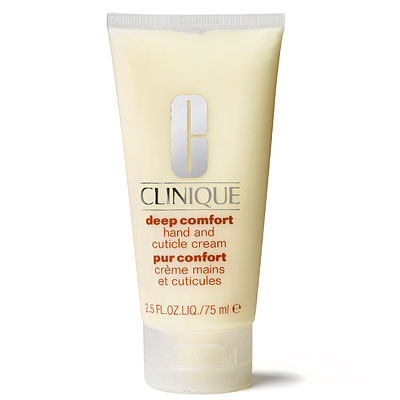 Best Hand Creams  In India - Clinique Deep Comfort Hand and Cuticle Cream