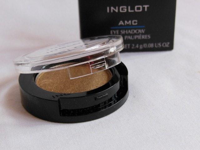 INGLOT AMC Eye Shadow Shine #49 Packaging