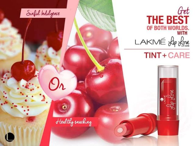 Lakme Lip Love Contest