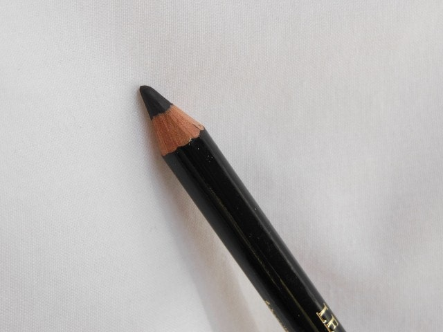 Lancome Le Crayon Kohl Noir Review