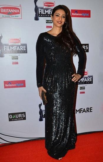 Worst Dressed at Filmfare Awards 2015 - Tabu