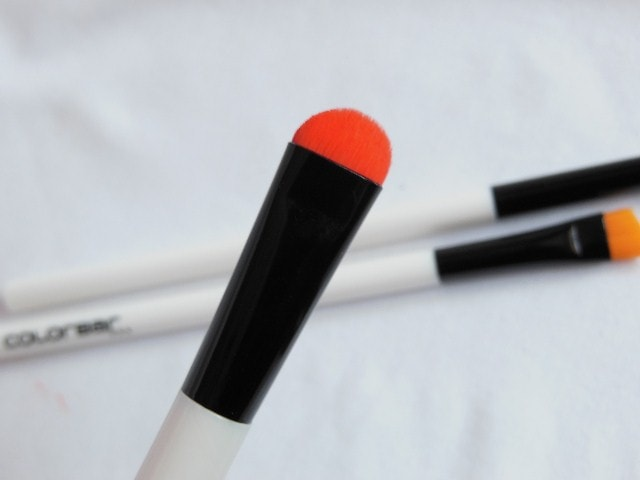Colorbar Eye Shadow brush