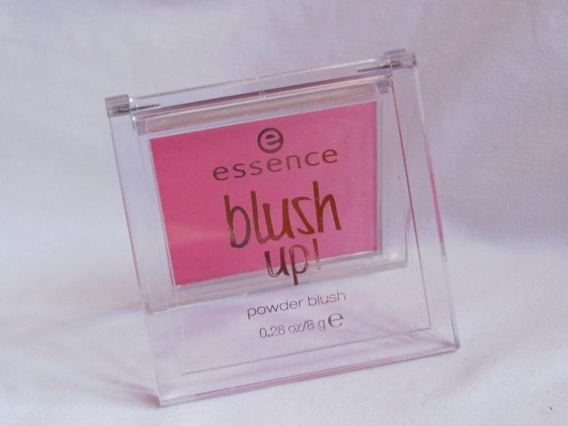 Essence Blush Up Powder Blush Pink Flow