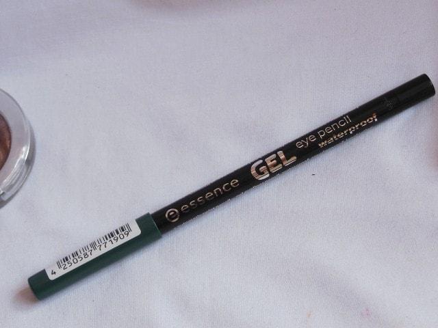 Essence Gel Eye Pencil Urban Jungle