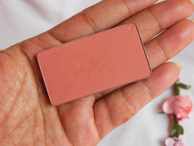 INGLOT Freedom System Powder Blush #27 Review