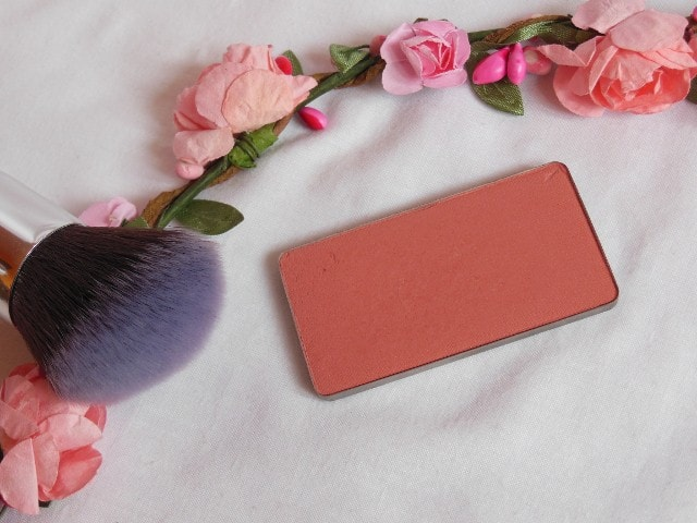 INGLOT Powder Blush #27