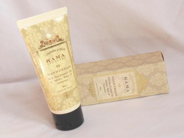 Kama Ayurveda Hand Cream