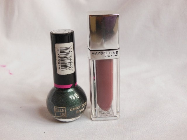 March Blog Sale 2015- Maybelline Lip Polish Glam 13