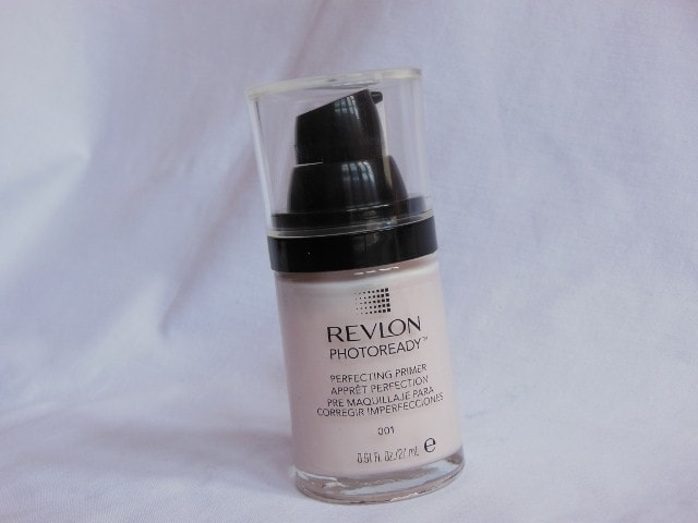 Revlon Photoready Perfecting Primer Review