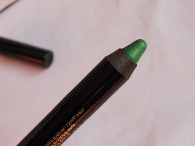 Sephora Jumbo Eye Liner Green