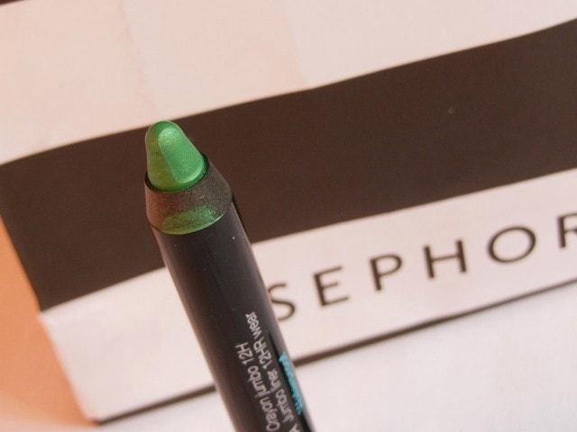 Sephora Jumbo Liner Green