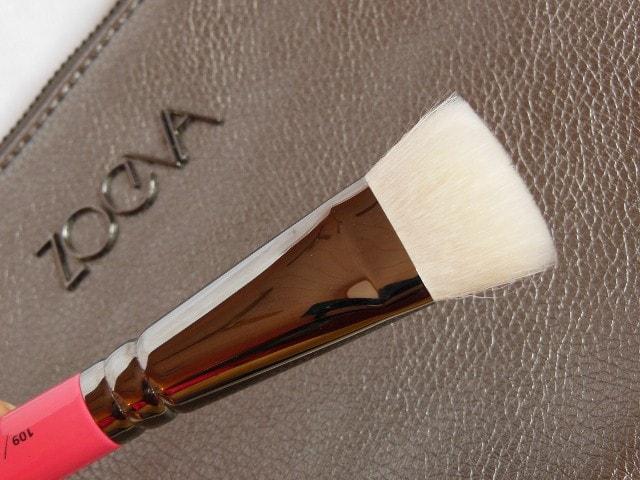 Zoeva 109 Luxe Face Paint Brush