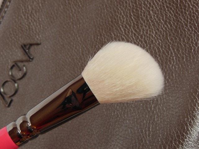 Zoeva 127 Luxe Sheer Cheek Brush