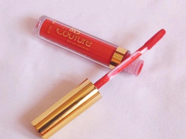 LA Lip Couture Lipstick Till Midnight