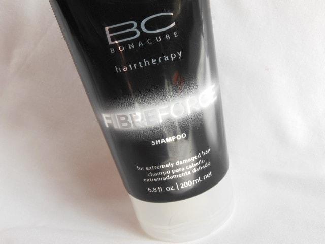 Schwarzkopf Fibre Force Shampoo