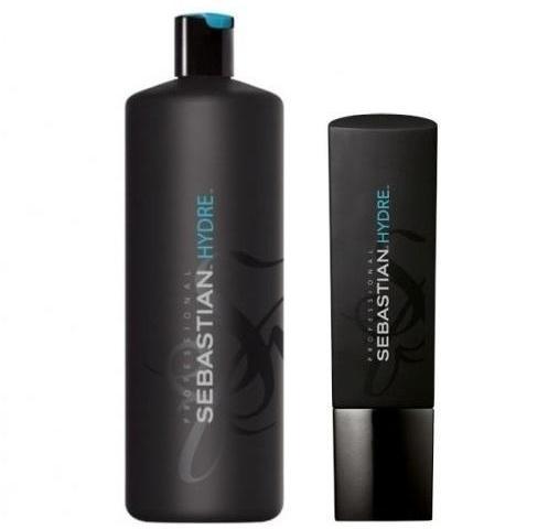 Sebastian Professional hydre Hair Care Range