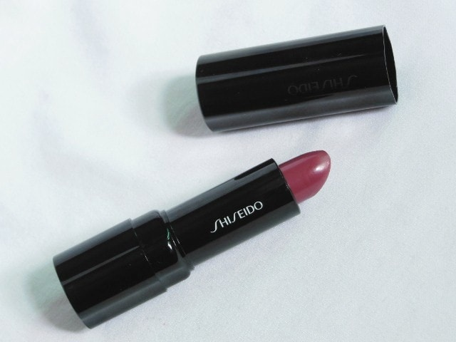 Shiseido Perfect Rouge Lipstick  Fantasia RS745 Packaging