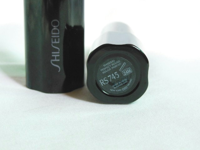 Shiseido Lipstick RS745