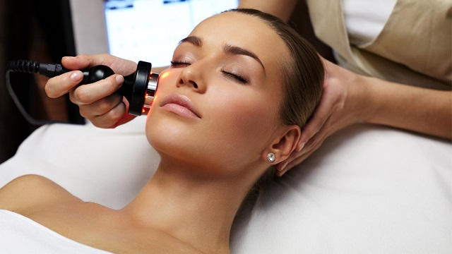 Anti aging Laser treatment