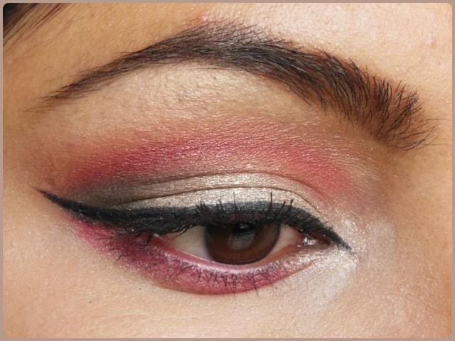 SIGMA Eye Shadow Fawn Eyes