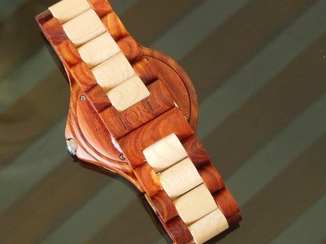 Women's Wooden watch