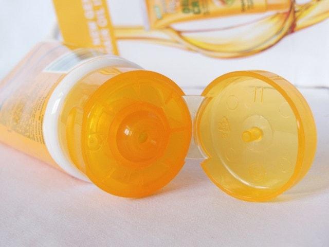Garnier Fructis Oil In Cream Cap
