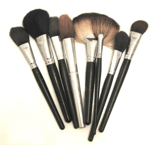Makeup Brushes Brands in India- Basicare