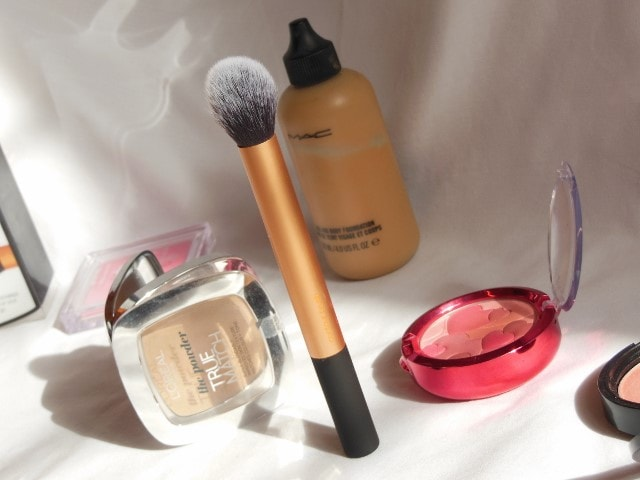 Real Techniques Core Collection - Contour Brush