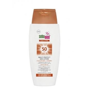 Sebamed Sun Care Multi Protect Sun Cream SPF 50+