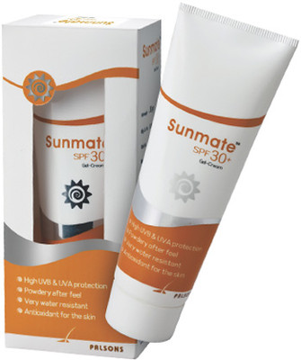 Sunmate Gel Cream SPF 30 PA+
