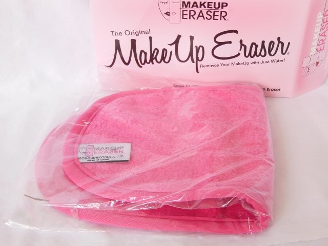 The Original Makeup Eraser Review