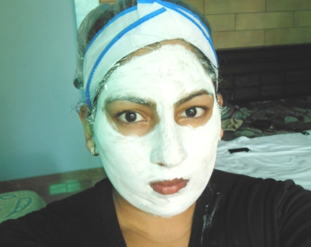 Vanity Cube O3+ Seeweed Facial