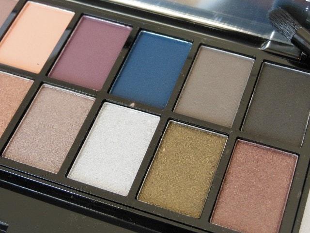 Makeup Revolution London Iconic Pro 2 Palette Shades 2
