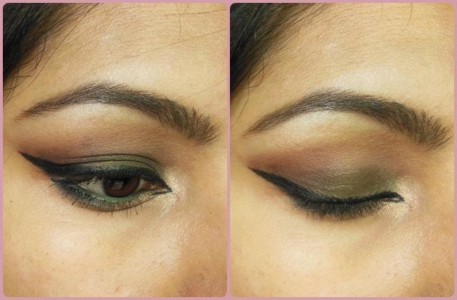 Makeup Revolution London Iconic Pro2 Palette Eyes