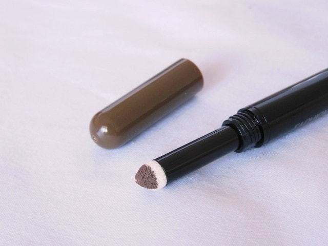 Maybelline Fashion brow Duo Shaper Brown Smudger