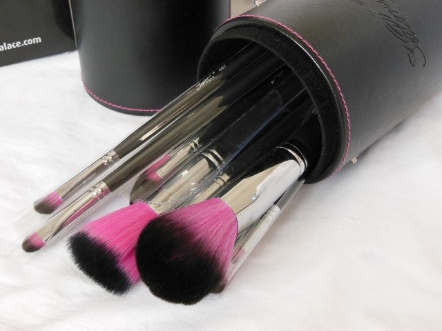 Sedona Lace 12 Piece Synthetic Professional brush Set Review