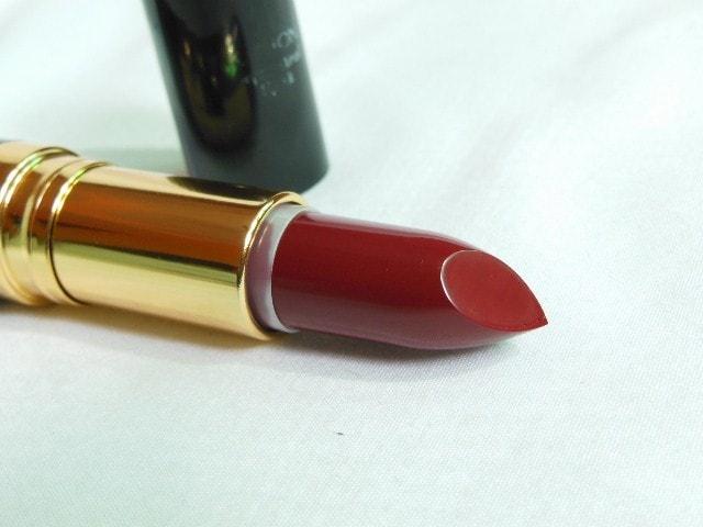 Revlon Black Berry Lipstick