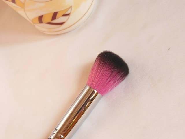 Sedona Lace Makeup Brush - Dome Contour Brush Review