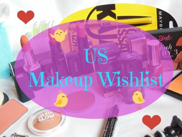 What Makeup to buy from USA