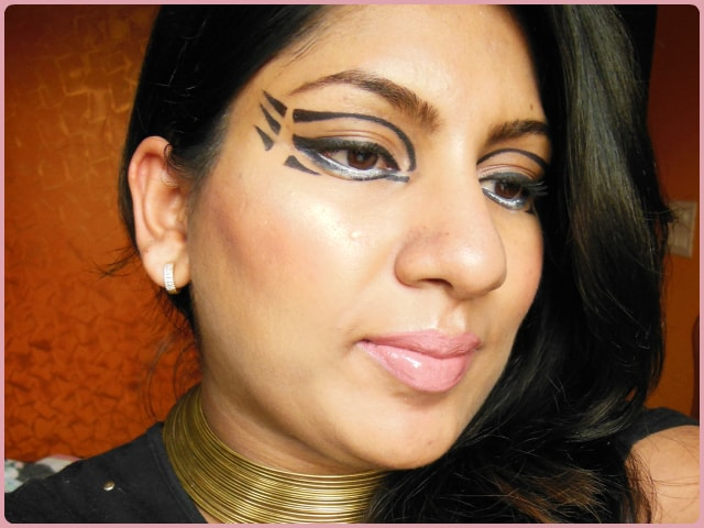 Bold Graphic Eyes inspired by Pixiwoos