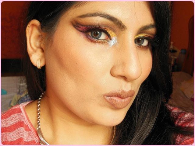 NYX Liquid Suede Cream Lipstick Sandstorm Makeup
